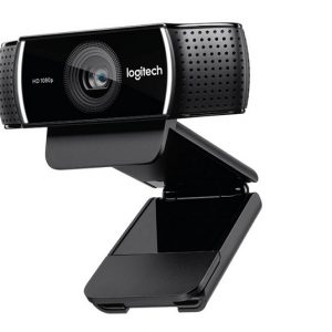 Logitech C922 Pro Stream Webcam USB - Garancija 2god