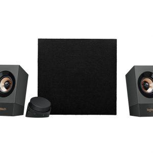 Logitech Z537, 2.1 Powerful Sound Bluetooth - Garancija 2god