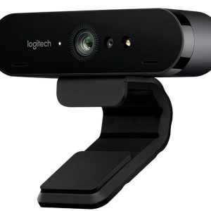 Logitech BRIO 4K Ultra HD Video Conference Webcam