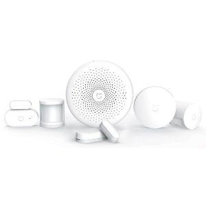Xiaomi Mi Smart Sensor Set White - Mi Set kućnih senzora