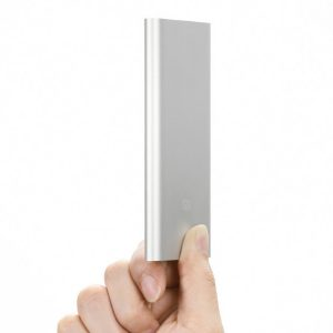 Xiaomi 5000mAh Mi Power Bank 2