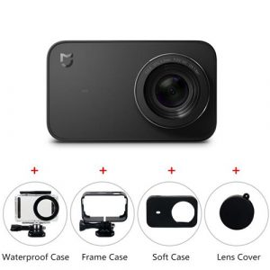 Xiaomi Mi Action Camera 4K Waterproof Housing - Garancija 2g