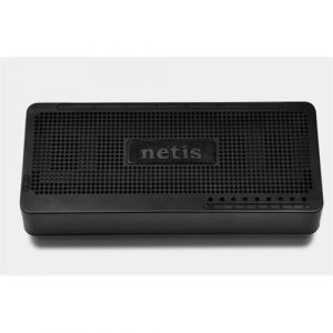 Netis 8-port switch 10/100, ST-3108S - Garancija 2god