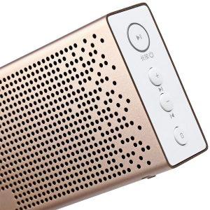 Xiaomi Mi Bluetooth Speaker Gold Global - Garancija 2god