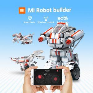 Xiaomi Mi Robot Builder - Garancija 2god