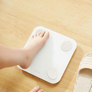Smart vaga za merenje telesne težine Xiaomi Mi Body Composit