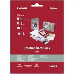 Canon GCP-101 greet CARD-PACK