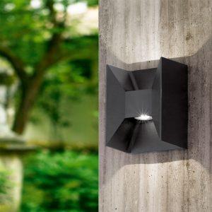 LED Spoljna zidna lampa EGLO MORINO 93319 - Garancija 2god