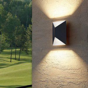 LED Spoljna zidna lampa EGLO PREDAZZO 93994 - Garancija 5god