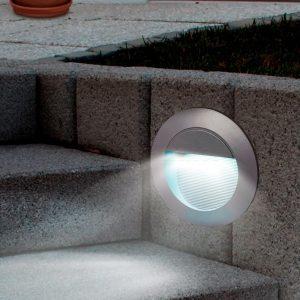 Ugradna spoljna lampa EGLO ZIMBA-LED 95233 - Garancija 5god