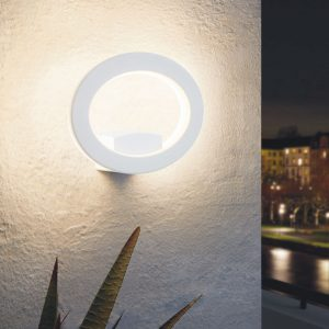 LED Spoljna zidna lampa EGLO EMOLLIO 96274 - Garancija 5god