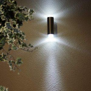 Spoljna zidna lampa EGLO RIGA - LED 96505 - Garancija 5god