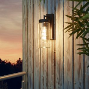 Spoljna zidna lampa EGLO BOVOLONE 97261 - Garancija 2god