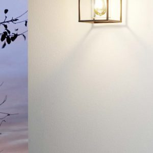 Spoljna zidna lampa EGLO TRECATE 97296 - Garancija 2god