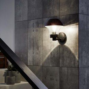 Spoljna zidna lampa EGLO VERLUCCA-C 97446 - Garancija 5god