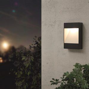 Spoljna zidna lampa EGLO MANFRIA 98095 - Garancija 5god