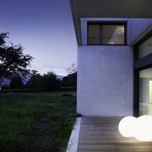 Spoljna podna lampa EGLO MONTEROLO 98102 - Garancija 2god