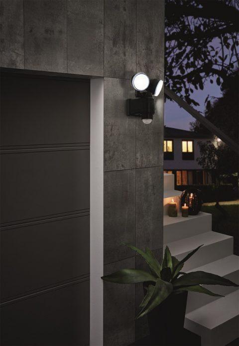 Spoljna zidna lampa EGLO CASABAS 98189 - Garancija 5god