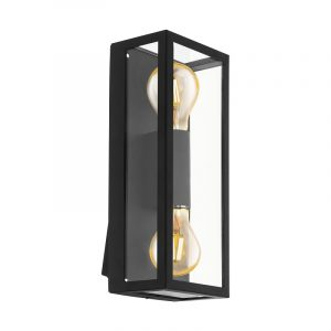 Spoljna zidna lampa EGLO ALAMONTE 98273 - Garancija 2god