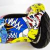 AKCIJA Smart Balance Wheel - Hoverboard HIP HOP
