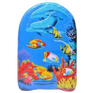 Daska za plivanje - morski svet