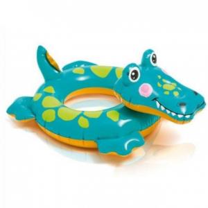 Guma na naduvavanje - krokodil Intex