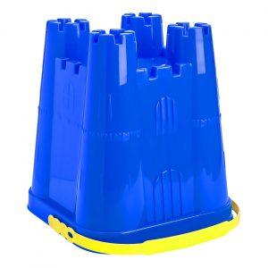 Kofica za pesak - Dvorac plava