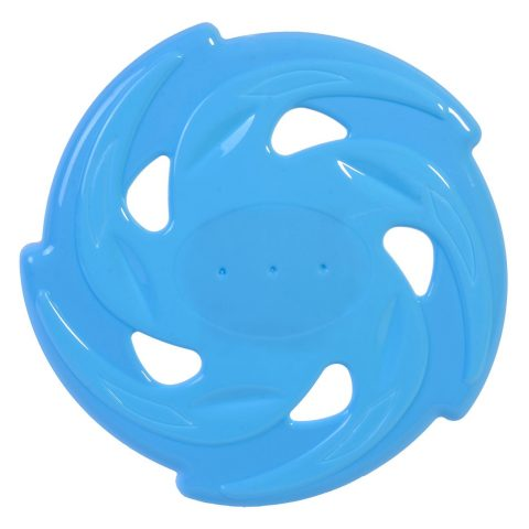 Plastični frizbi - plavi