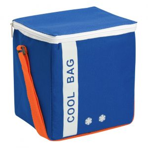 Rashladna torba Cool Bag - plava