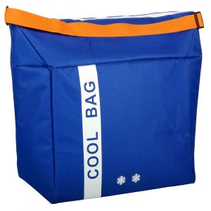 Rashladna torba - Cool Bag plava