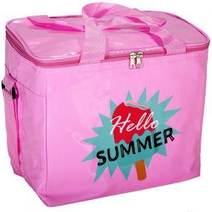 Rashladna torba - Hello Summer veća