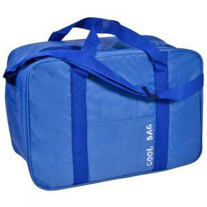 Rashladna torba - plava Cool Bag