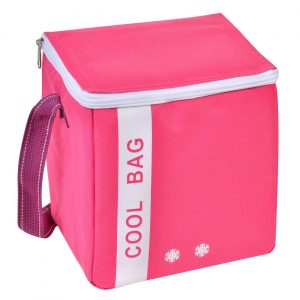 Rashladna torba - roze