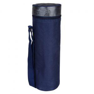 Rashladna torbica za flašu - teget