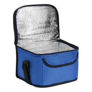 Termos torba - plave boje