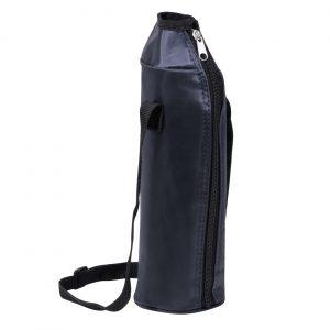 Termos torbica za flašu - crna