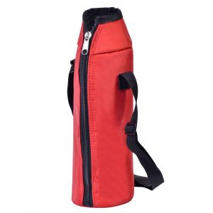 Termos torbica za flašu - crvena 1.5 L