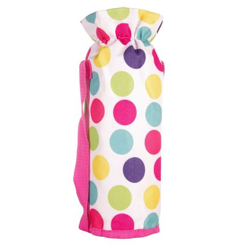Termos torbica za vodu - šarene tufnice 1.5L