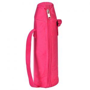 Termos torbica za vodu - roze 1.5 L