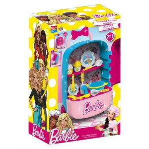 Veliki Kofer kuhinja - Barbi