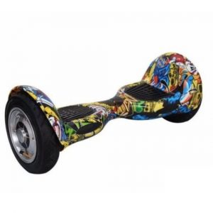 Hoverboard 10 incha Smart Balance Whel Skuter- Hoverboard