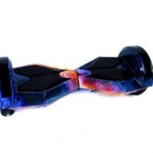 Hoverboard 8 inca Smart Balance Whel Skuter- Hoverboard