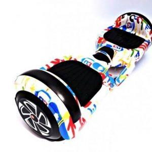 Hoverboard Smart Balance Whel Skuter- Hoverboard elektricni