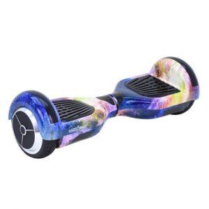 Hoverboard sa ruckom- Elektricni Skuter- Hover SARENA Gal