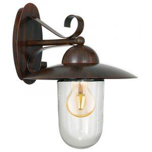 Spoljna zidna lampa EGLO MILTON 83589 - Garancija 2god