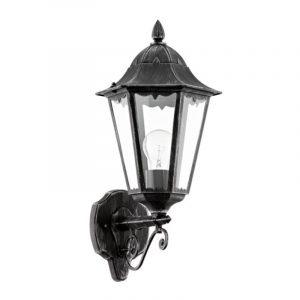 Spoljna zidna lampa EGLO NAVEDO 93457 - Garancija 2god