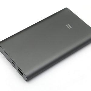 Xiaomi 10000mAh Mi PowerBank PRO(Grey)