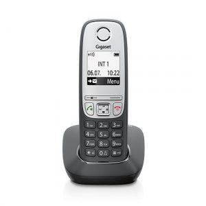 Telefon Gigaset A415 Black - Garancija 2god