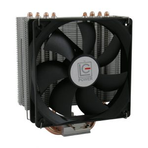 LC-Power CPU Cooler Cosmo Cool LC-CC-120 - Garancija 2god