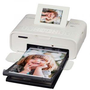Wi-fi foto-štampač Canon CP1300 WHITE - Garancija 2god